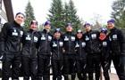 Биатлон: Составы сборной Украины на спринты в Рупольдинге
