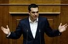 Прем єр-міністр Греції зберіг свою посаду