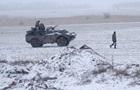 За прошлые сутки на Донбассе пострадали 10 военных