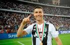 Роналду: Я очень счастлив, что у меня есть первый трофей с Ювентусом