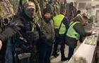 У Києві затримали підозрюваного в торгівлі зброєю