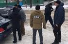 У Чернігівській області майора поліції спіймали на хабарі у 85 тис. грн