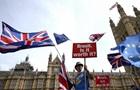 Рекордна кількість британців виступають проти Brexit