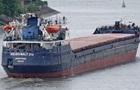 В Украину доставили тела моряков, погибших возле Турции - СМИ