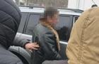 В Днепре задержали за взятку чиновника Госгеокадастра