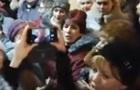 Суд по делу Труханова закончился столкновениями