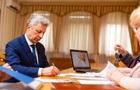 Бойко подав документи у ЦВК для реєстрації кандидатом у президенти