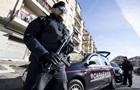 Втікаючи від поліції, в Італії загинули чотири людини
