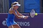 Надежда Киченок уступила во втором круге Australian Open