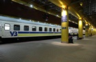 Поїзд  чотирьох столиць  їздитиме частіше