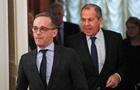 Берлін підтримав США у спорі з Росією щодо ракет