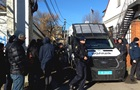 Нападение на редакцию в Херсоне: задержан подозреваемый