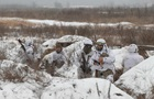 В зоне ООС впервые за неделю не пострадали военные