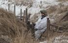 На Крещение на Донбассе не стреляют