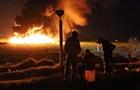 Вибух трубопроводу в Мексиці: зросла кількість загиблих