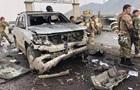 В Афганістані атаковано кортеж губернатора, є жертви