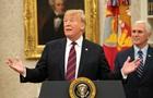 Трамп не заметил признаков глобального потепления в США