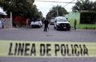 У Мексиці розстріляли гостей на святі