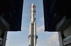 Китай вивів на орбіту чотири супутники