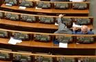 Кількість депутатів-прогульників у січні побила рекорди