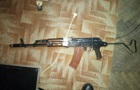 У Полтаві чоловік влаштував стрілянину з автомата Калашникова