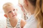 В Одеській області зросла кількість хворих на кір дітей