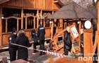 В Одессе у ресторана произошел взрыв, есть раненые