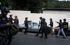 В Венесуэле часть военных устроила мятеж