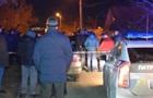 У Миколаєві напали на таксиста і викрали його авто