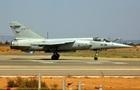 В Марокко разбился истребитель ВВС
