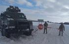 Охрану границы с Россией усилили из-за выборов - ГПСУ