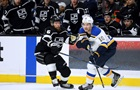 НХЛ: Лос-Анджелес обыграл Сент-Луис, Миннесота потерпела поражение от Вегаса