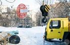 В Киеве начали строить мемориал на аллее Героев Небесной Сотни