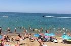 У Криму заявили про рекорд за кількістю туристів за пострадянський період