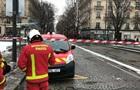 У Парижі пограбували банк біля резиденції президента