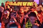 Болельщики Нанта собрались в центре города, скандируя имя Эмилиано Салы