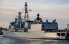 ФРН призупиняє участь у місії  Софія  в Середземному морі