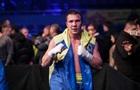 Украинский боксер Неудачин дебютирует на профессиональном ринге