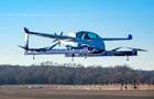Boeing провел испытания своего  летающего такси