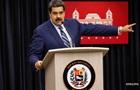Мадуро разорвал дипотношения с США