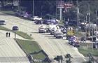 В США мужчина захватил заложников и устроил стрельбу в банке: есть жертвы
