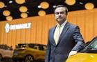 Гон подал в отставку с поста главы Renault