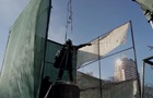 У Києві демонтували пам ятник Суворову