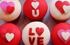 Рецепты выпечки на 14 февраля: торты, печенье и капкейки