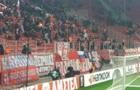 На матчі Динамо в Греції побили українських фанатів