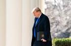 Трамп схвалив бюджет США на 2019 фінансовий рік