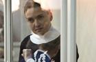 Арешт Савченко продовжили на два місяці