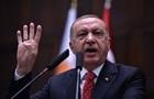 Ердоган розповів, чому Туреччину не приймають до ЄС