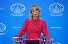 У РФ вважають необґрунтованими санкції ЄС за Азов
