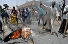 Під час нападів у Нігерії вбито понад 60 осіб